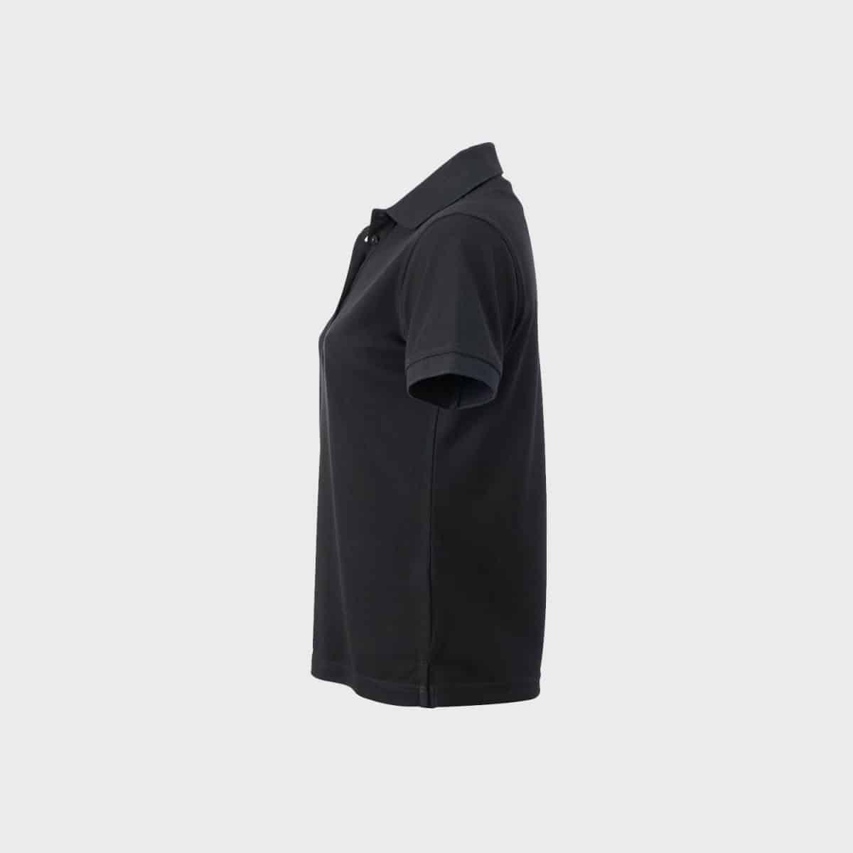 Daiber Polos JN829 Black Side