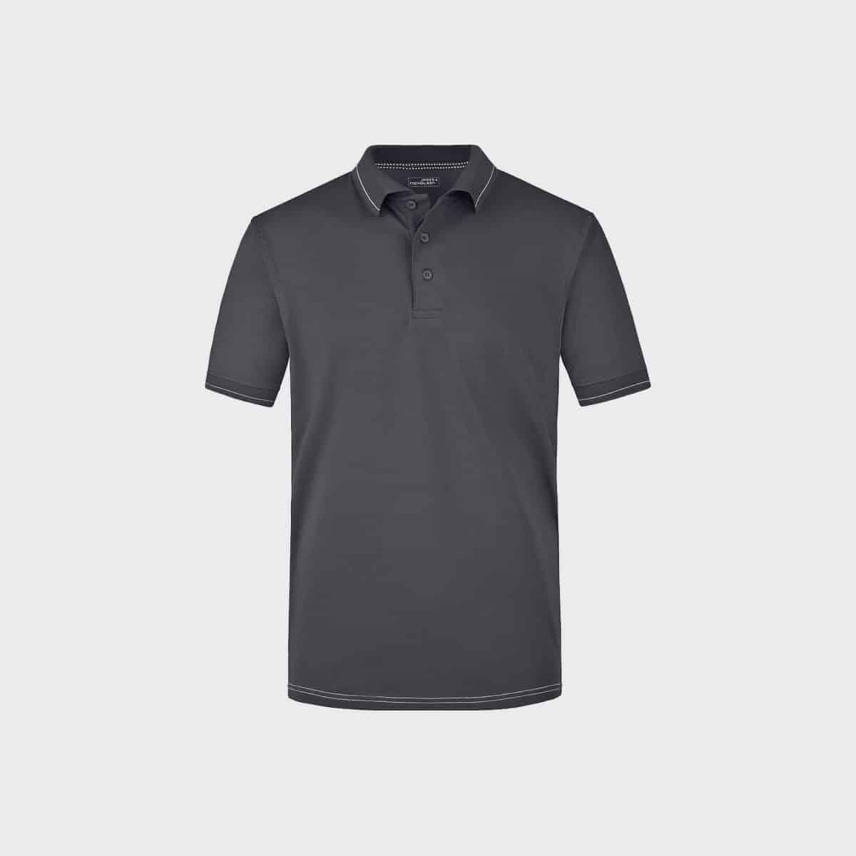 elastic-polo-t-shirt-herren-graphite-kaufen-besticken_stickmanufaktur