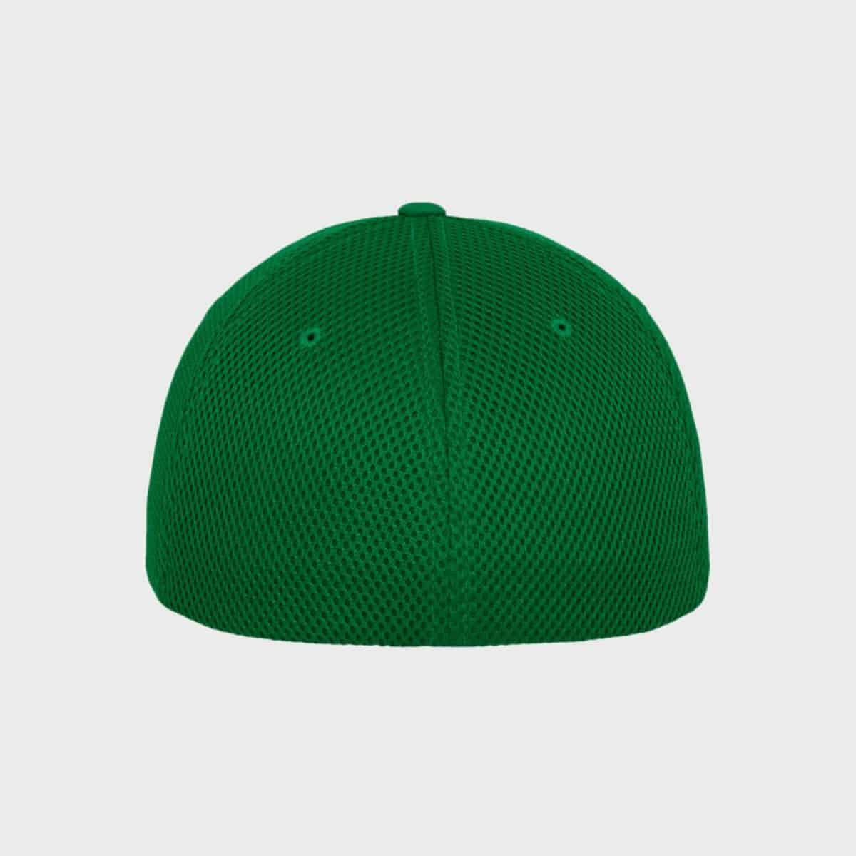 Flexfit FlexfitCaps FFE 6533 Green Back