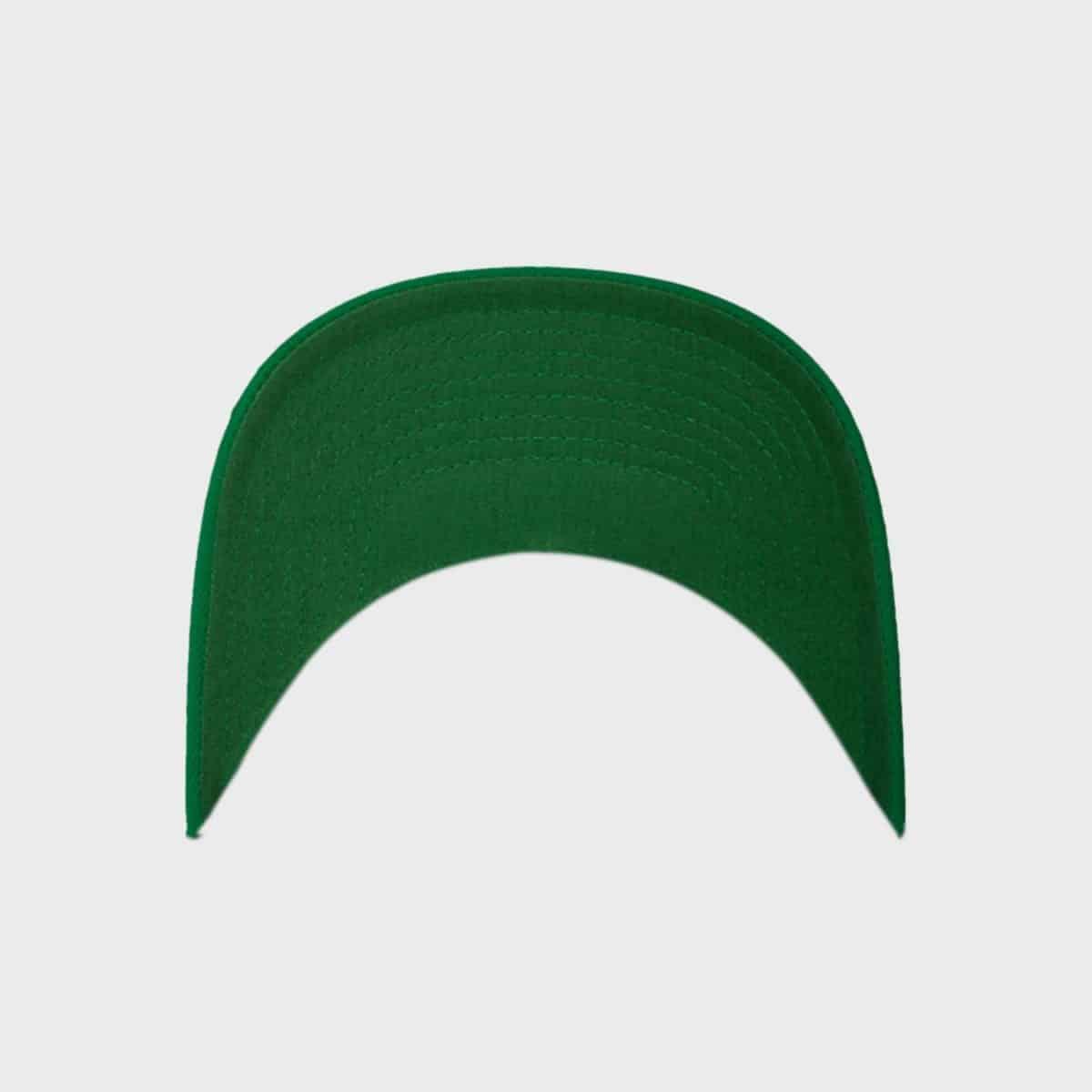 Flexfit FlexfitCaps FFE 6533 Green Schirm