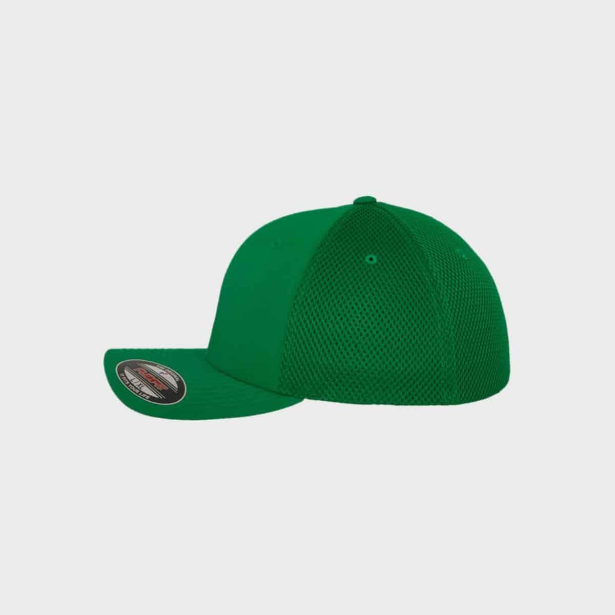 Flexfit FlexfitCaps FFE 6533 Green Side