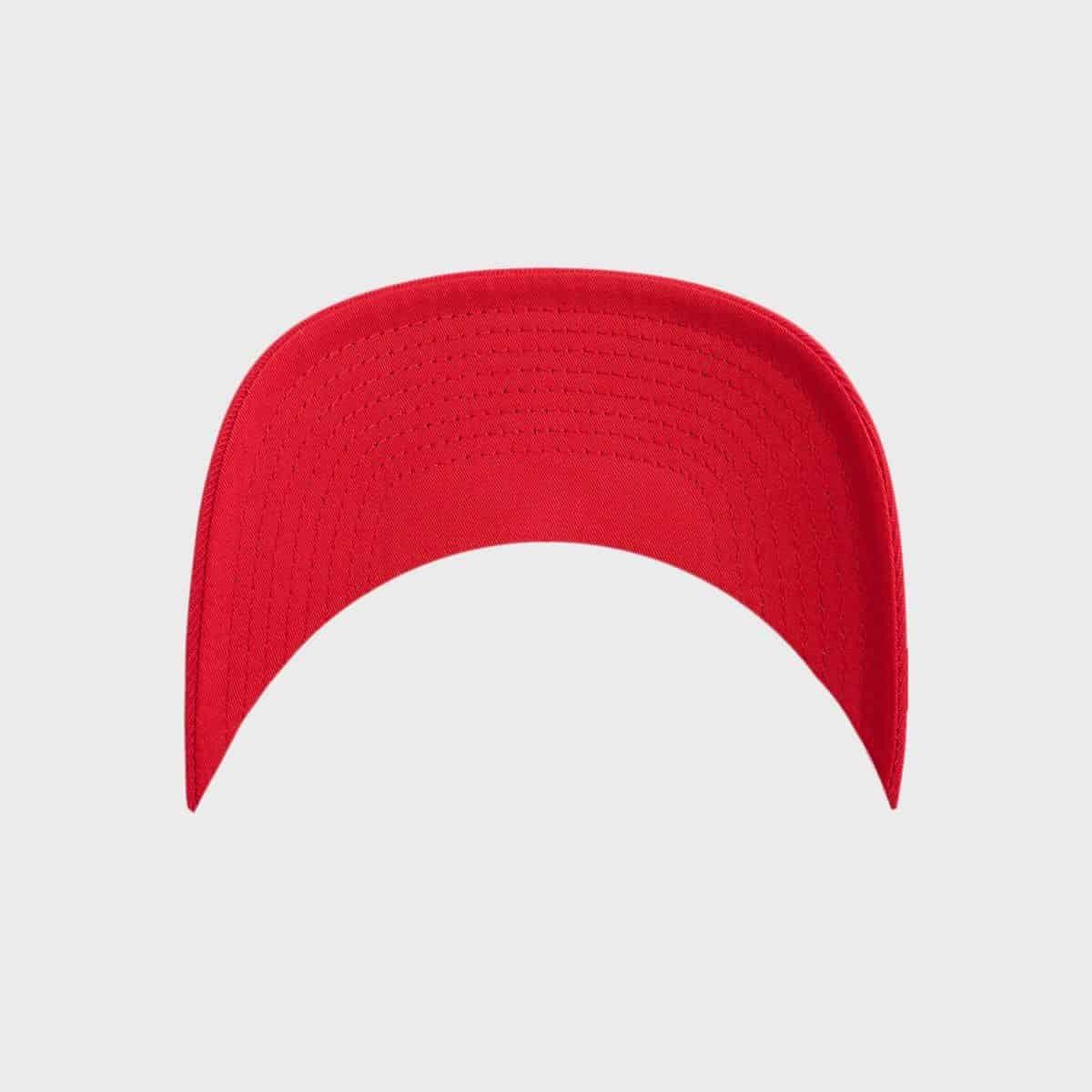 Flexfit FlexfitCaps FFE 6533 Red Schirm