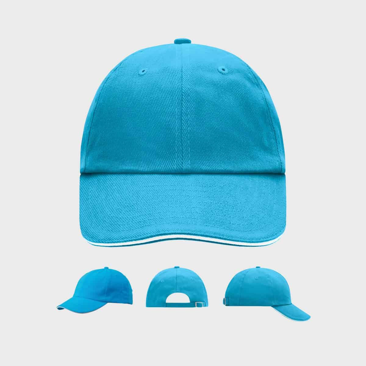 sandwich-cap-classic-6-panel-unisex-turquoise-white-kaufen-besticken_stickmanufaktur