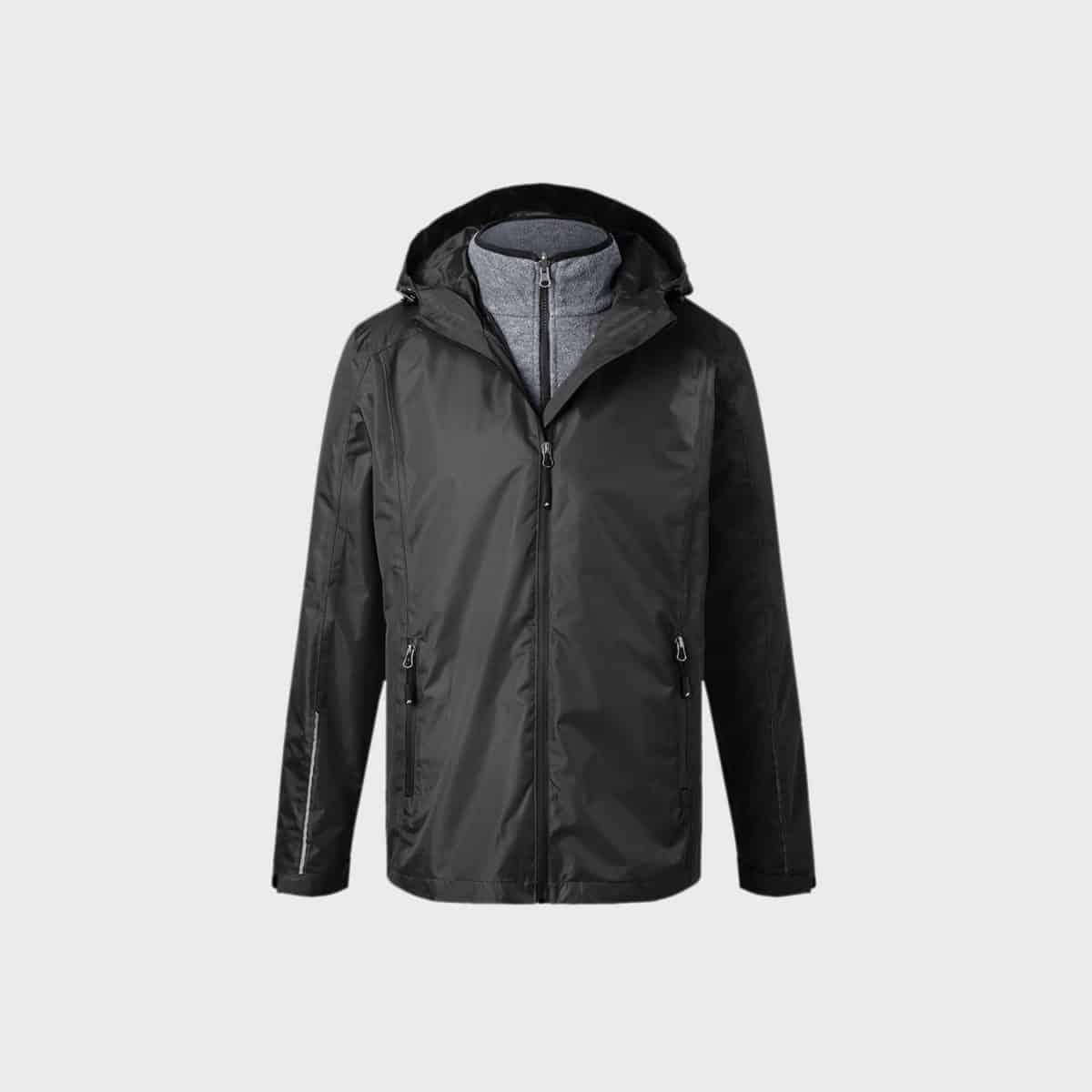 3in1-fleece-jacket-herren-black-kaufen-besticken_stickmanufaktur