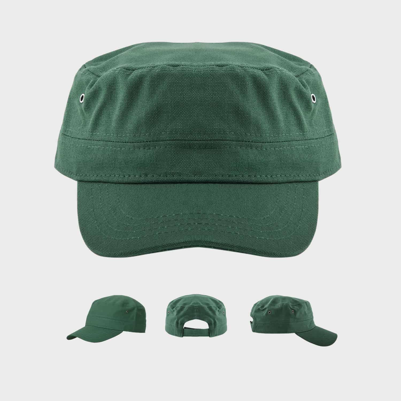 Military-Cap-Baumwoll-Cap-kaufen-besticken_StickManufaktur